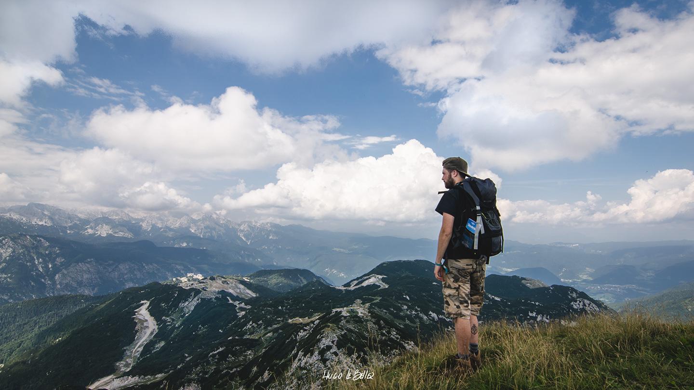 Le parc national du Triglav en Slovénie