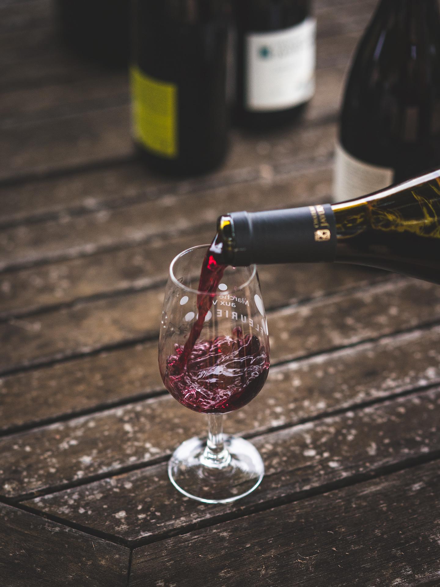 vin javernand beaujolais