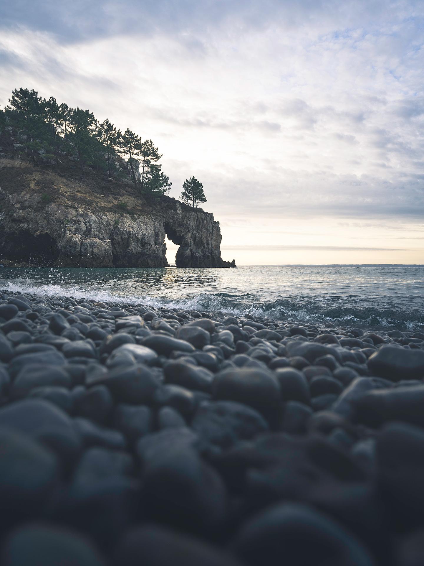 île vierge crozon